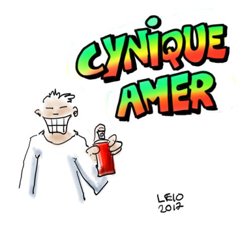 cynique-amer